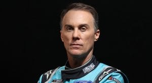 CHARLOTTE, NORTH CAROLINA - JANUARY 28: Kevin Harvick poses for a photo during NASCAR Production Days at Charlotte Convention Center on January 28, 2020 in Charlotte, North Carolina. (Photo by Chris Graythen/Getty Images) | Getty Images