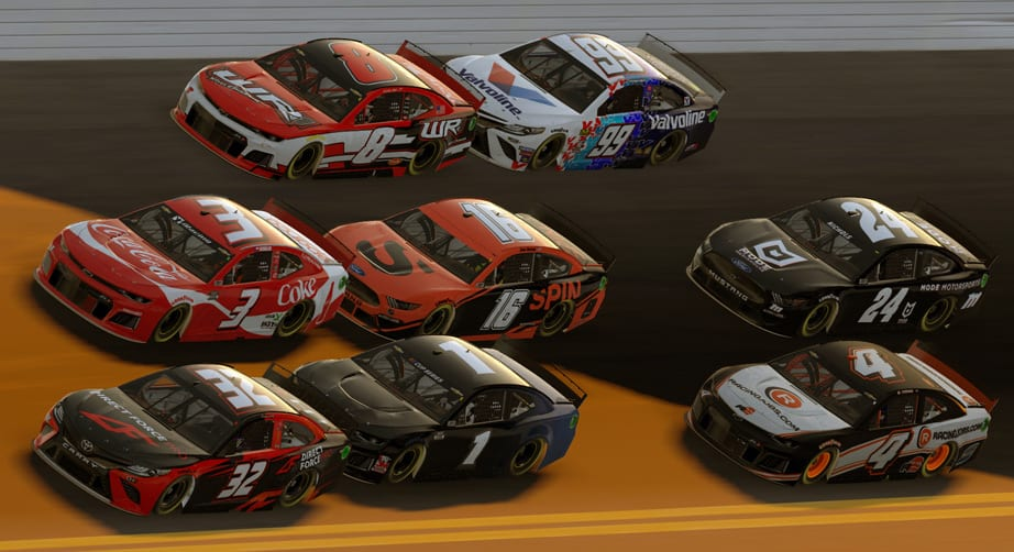 Usedaytona Pack Iracing 2020