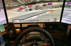 Iracing Inset Bristol Main