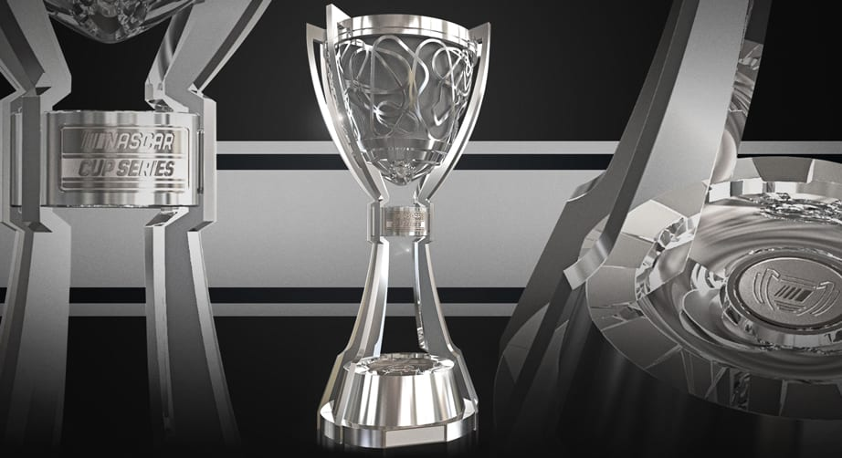 NASCAR Cup Series champion to receive Bill France Cup | NASCAR