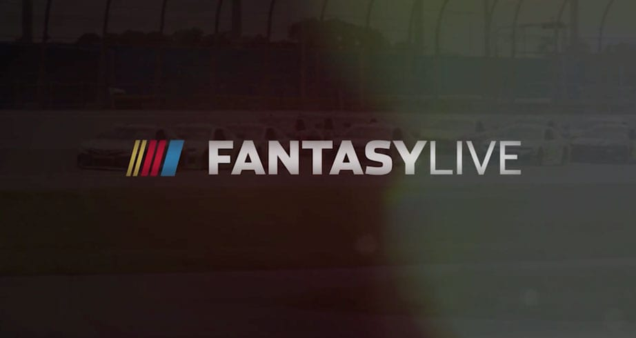 Fantasy Live: Steve Letarte's Daytona 500 pick to win