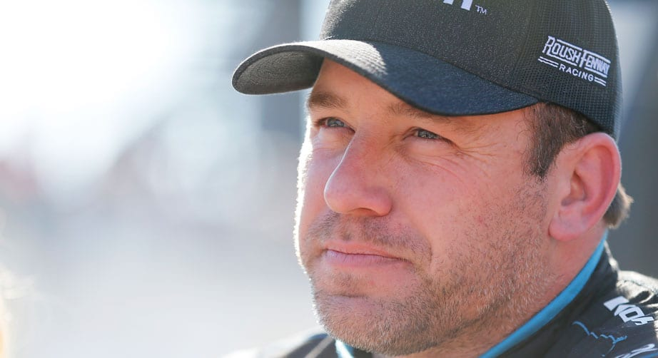 Statement from Roush Fenway Racing driver Ryan Newman | NASCAR