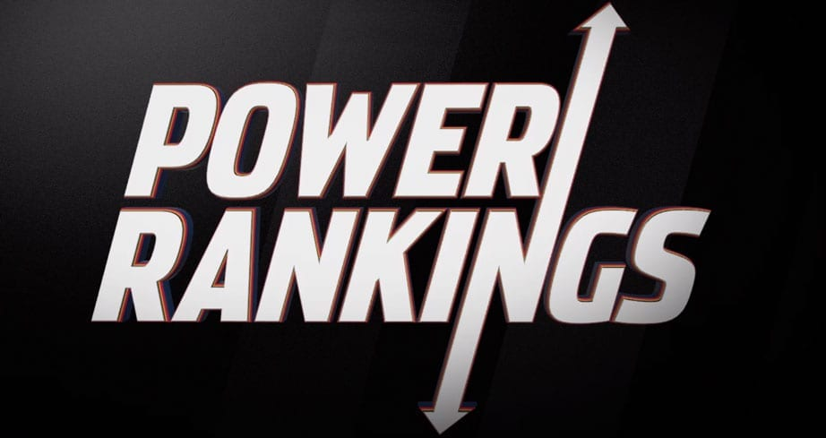 Power Rankings: Does Hamlin climb to No. 1?