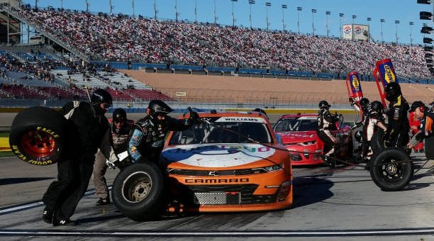 Josh Williams Finishes 13th At Las Vegas Motor Speedway.jpg