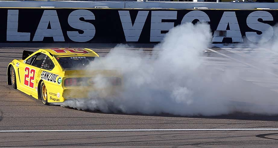 Facts in a flash: Xfinity Fast Recap highlights Las Vegas winners