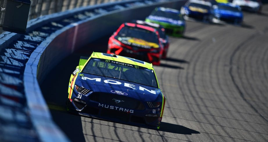 Fantasy Live: Long shots and locks for Auto Club Speedway