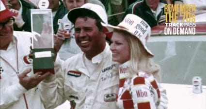 Free TrackPass On Demand: NASCAR Decades, The 70s