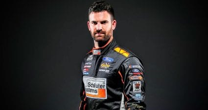 Stacking pennies, taking names: Corey LaJoie doing things his own way – and it's working