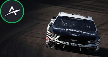 The Action Network: Best bets for the FanShield 500