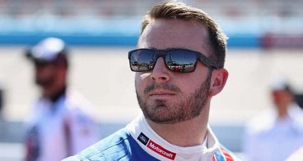 DiBenedetto gears up for tough iRacing Pro Series Invitational opener