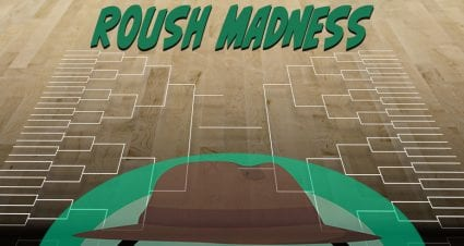 Roush Fenway Racing delights fans with #RoushMadness online