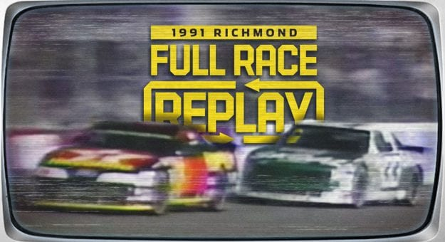 Edi Youtuberacereplay Tbt 1991richmond