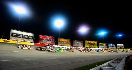 Darlington 101: TV times, key stats, revised procedures and more