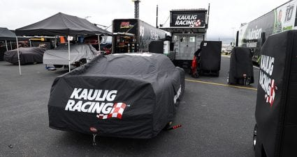 Start of Thursday's Xfinity Series race at Darlington delayed, starts in late afternoon