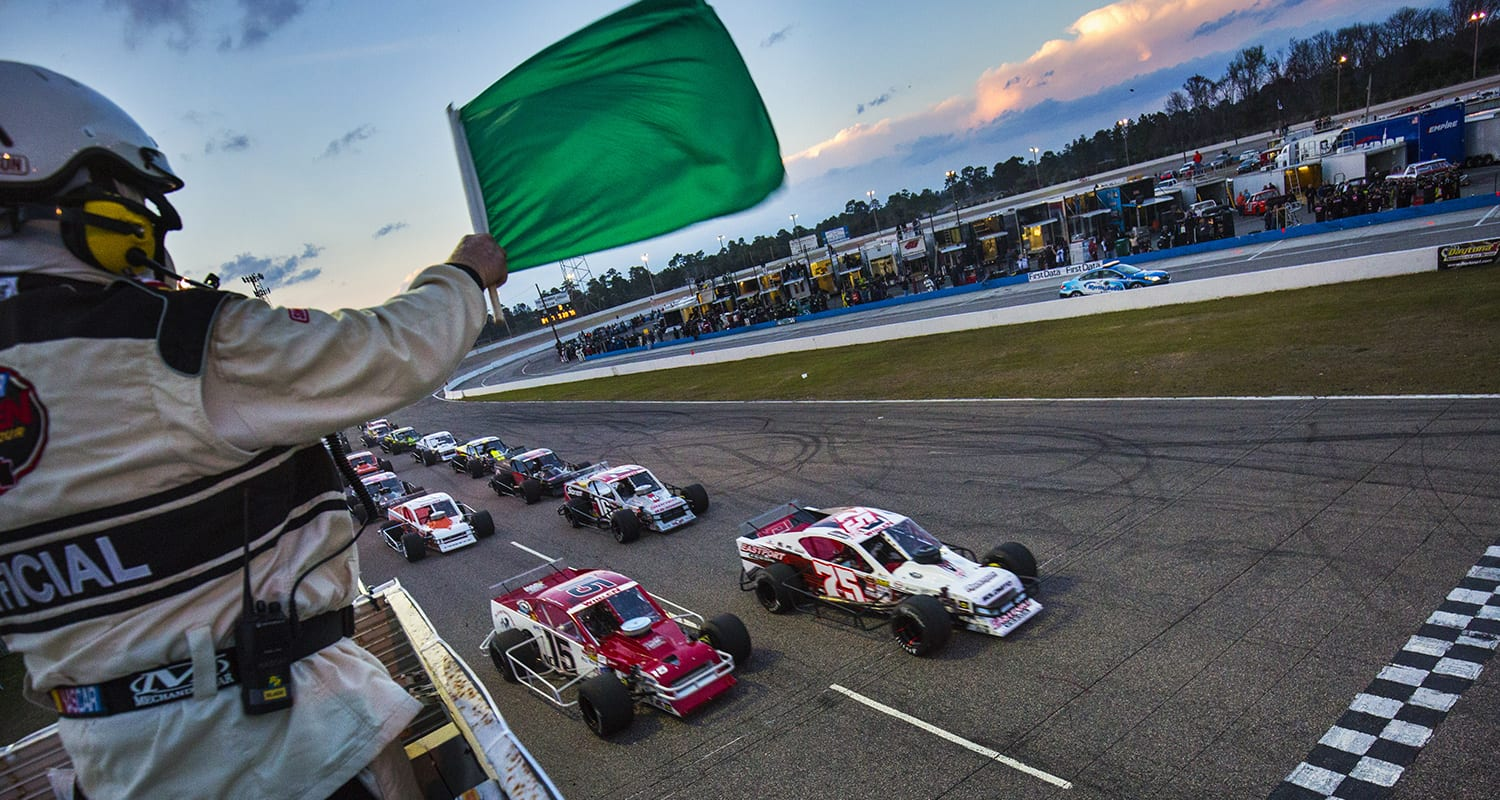 Whelen Modified Tour To Open At Myrtle Beach