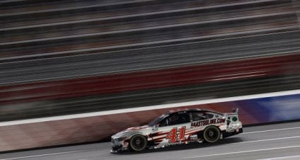 Cole Custer finishes 12th at Charlotte Motor Speedway