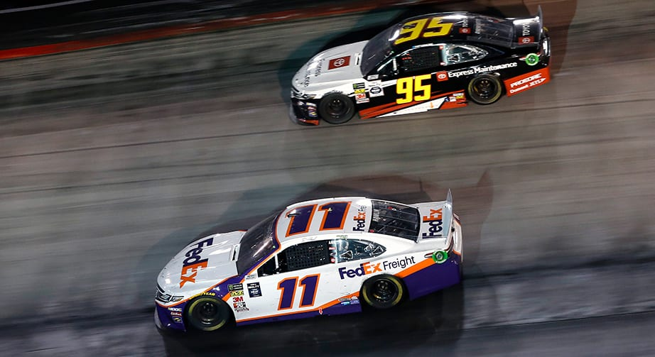 2019 Bristol Night Race still 'too painful' for DiBenedetto