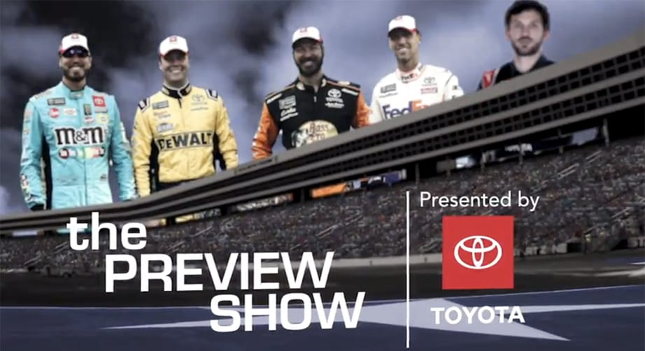 Preview Show: Which team will grab victory in Atlanta?