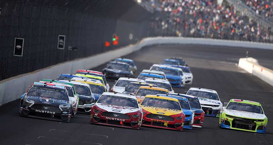 NASCAR announces third installment of 2020 updates