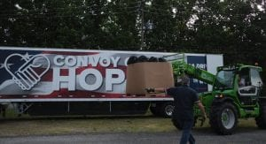 Convoy Of Hope 2 Mvl