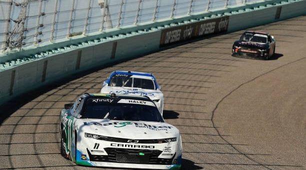 Justin Haley Takes 13th Place At Homestead Miami Speedway.jpg
