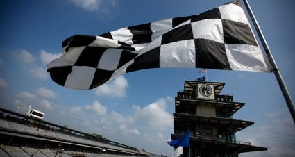 Indianapolis 101: TV times, key statistics, revised procedures and more