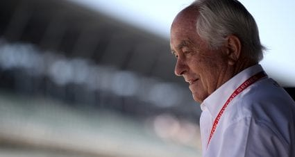 Historic weekend on tap for Roger Penske at Indianapolis