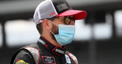 Jeremy Clements places 13th at Indianapolis Motor Speedway Road Course