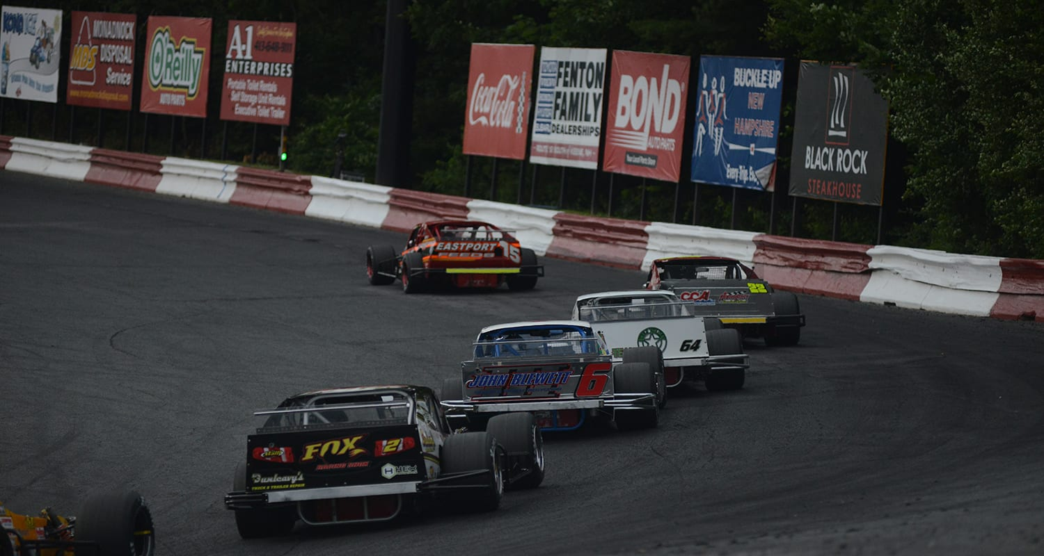 Whelen Modified Tour Adds Monadnock To 2020 Schedule