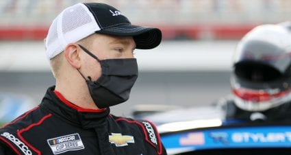 Tyler Reddick confirms return to RCR for 2021 Cup Series