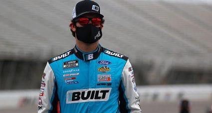 Corey LaJoie confirms he will not return to Go Fas Racing in 2021