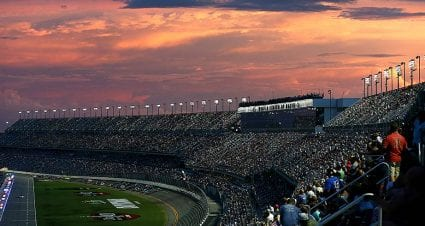 Daytona 101: TV times, key statistics, revised procedures and more