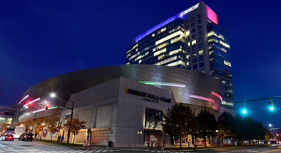 NASCAR Hall of Fame to reopen Sept. 16 with COVID-19 precautions