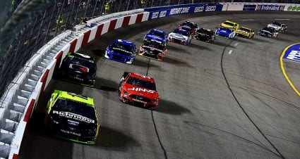 Richmond 101: TV times, key statistics, revised procedures and more