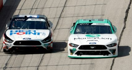 Xfinity doubleheader at Richmond will go a long way toward determining playoff seeding