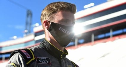 Xfinity Series regular season comes to a close at Bristol