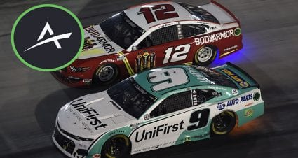 The Action Network: Take Blaney over Elliott in Bristol prop bet