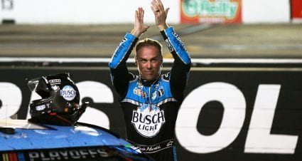 Kevin Harvick looking to make 2020 'the greatest season ever'