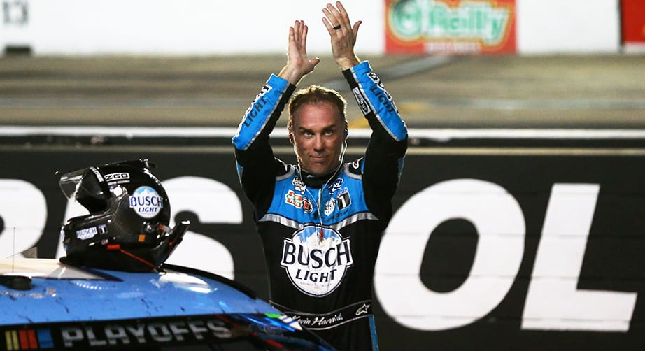 Kevin Harvick looking to make 2020 'the greatest season ever' | NASCAR