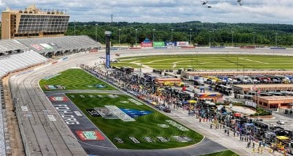 The 2021 NASCAR schedule: Quick look at notable changes