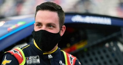 Alex Bowman to replace Jimmie Johnson in No. 48 for 2021 season