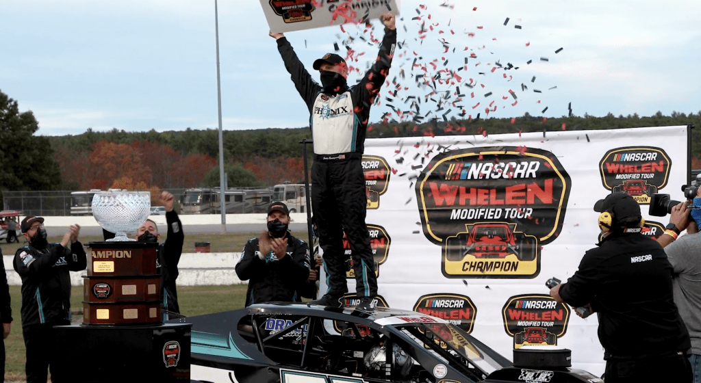 Great End To The NWMT 2020 Season