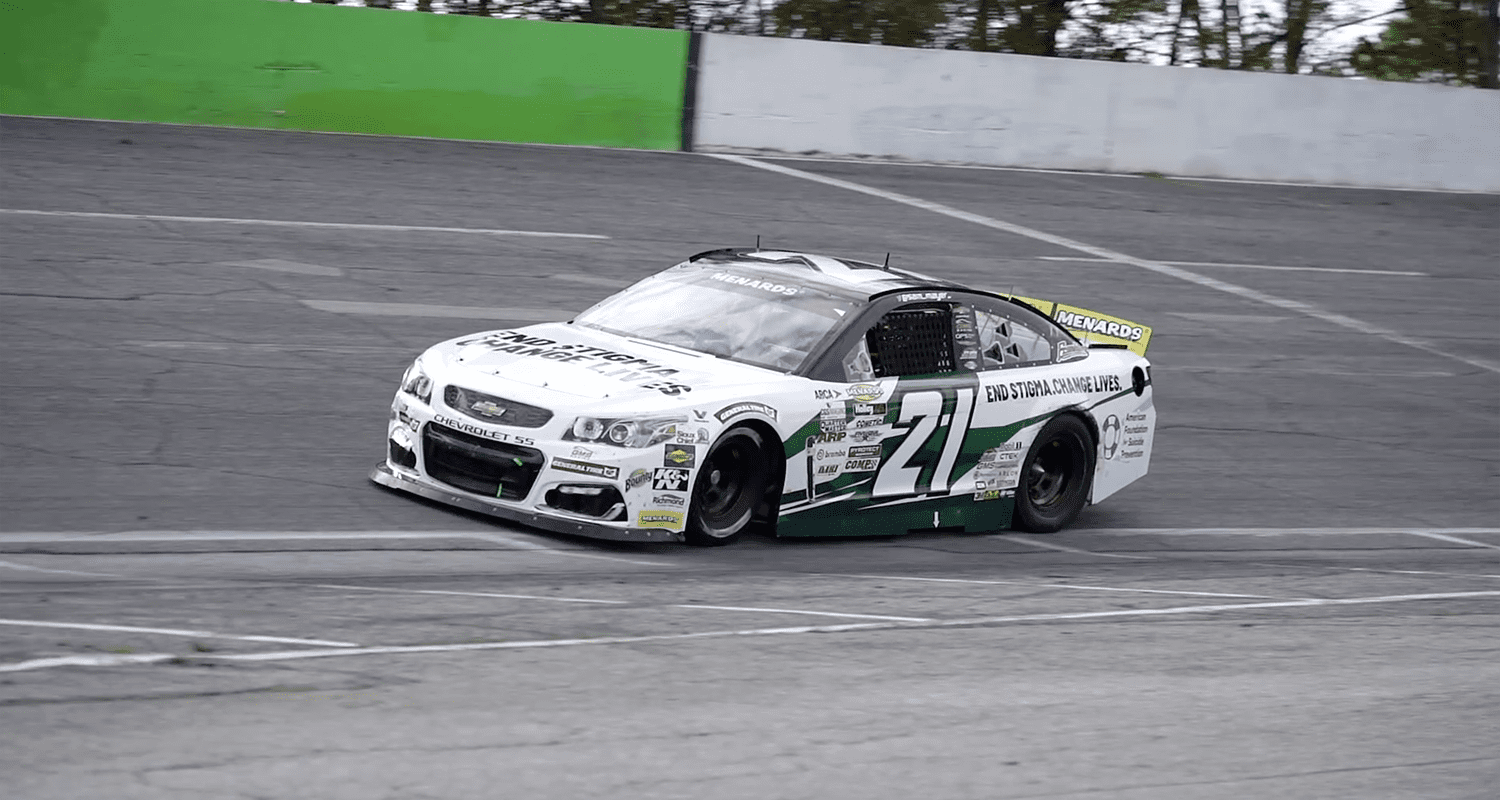 2020 ARCA Menards Series East Season Ends At 5 Flags