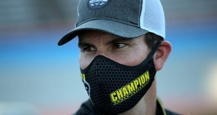 ThorSport Racing drivers face uphill battle at Texas Motor Speedway
