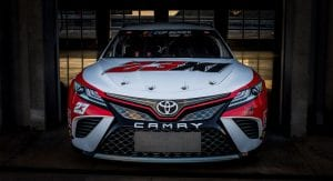 First Look 23 Toyota