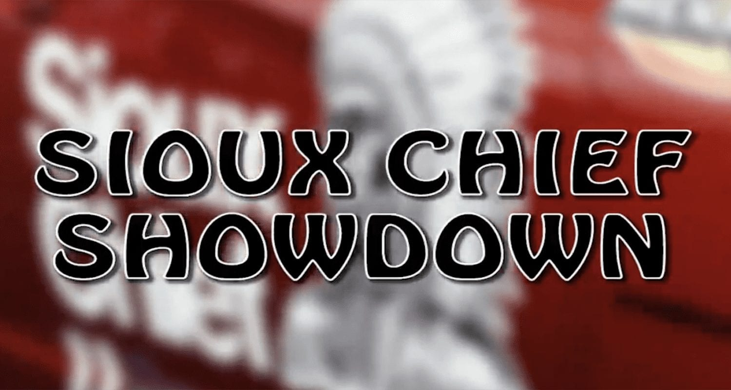 Sioux Chief Showdown: Sights And Sounds From 2020