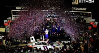 Early opening odds are out for the next edition of The Great American Race from BetMGM. See which drivers are among the favorites for the 2021 Daytona 500, scheduled Sunday, Feb. 14.
