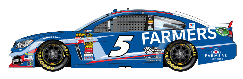 Paint Scheme Preview Daytona Official Site Of Nascar